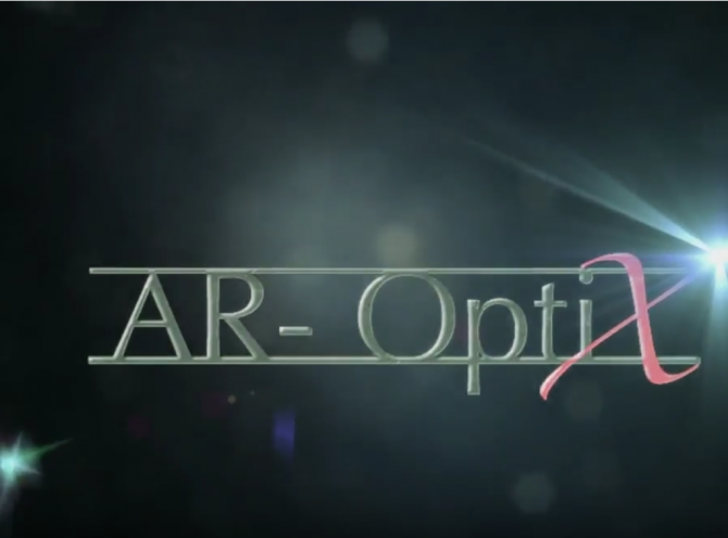 AR-Optix