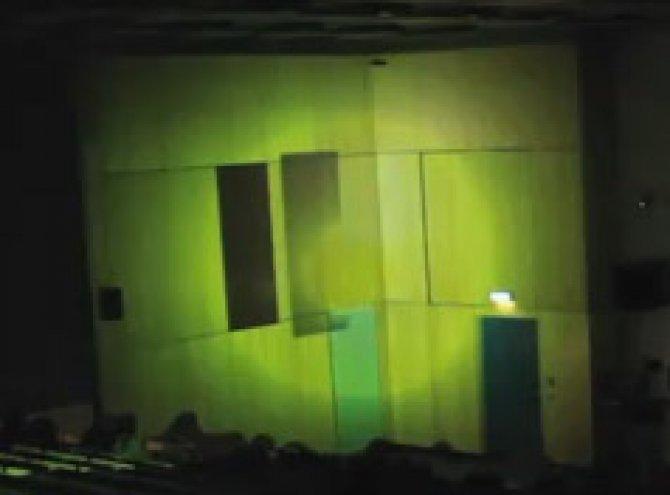Projektionsmapping